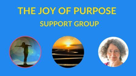 Joy Of Purpose Support Group