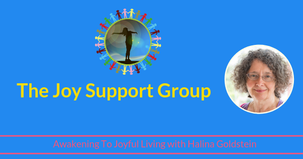 Joy Support Group